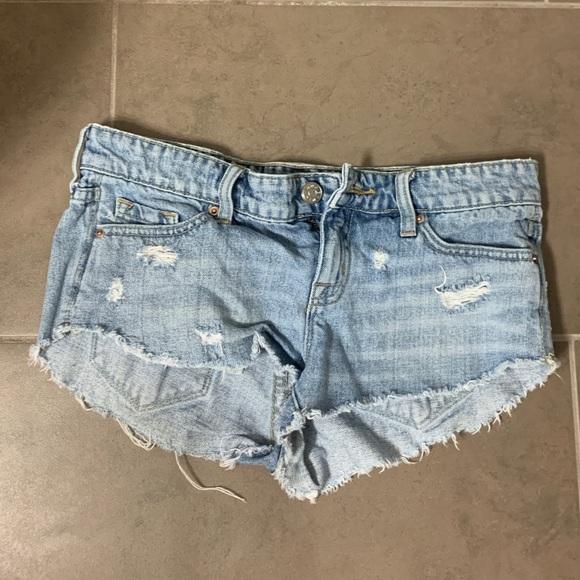 Urban Outfitters BDG Cutoff Jean Short